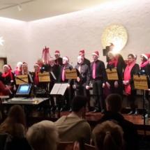 Erlösergemeinde Borssum 2017